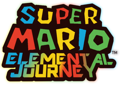 SuperMarioElementalJourney