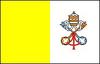 Vatican flag