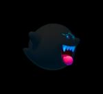 Dark Boo (Super Mario and the Ludu Tree)