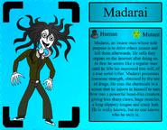 MadaraiProfile