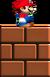 Mini Mario NSMBVR