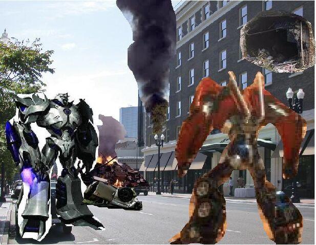 File:Transformers Prime gameplay.JPG