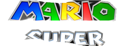 File:Mario Super Logo.png