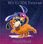 SSBC Roster Duck Hunt