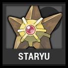 ACL -- Super Smash Bros. Switch Pokémon box - Staryu