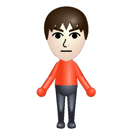 File:Basic Male Mii.png
