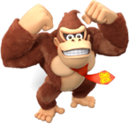 Donkey Kong (SSBEL)
