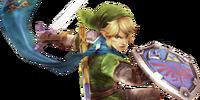 Link (Smash V)