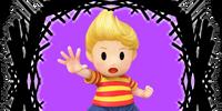 Super Smash Bros. Ragnarok/Lucas