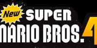 New Super Mario Bros. 4