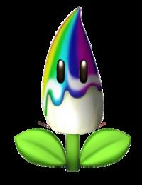 Brush Flower