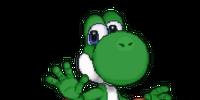 Yoshi (SSBAntagonize)