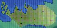 Atomic Farmlands Map