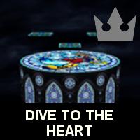 DivetotheHeart dojo