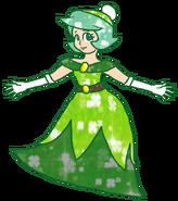 Mario Revival Artwork - Queen Cutie