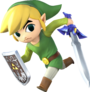 Toon link thing