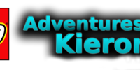 Lego Adventures of Kieron