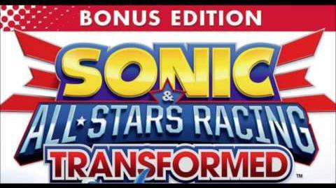 Main Theme (Sonic & All-Stars Racing Transformed)