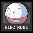 ACL -- Super Smash Bros. Switch Pokémon box - Electrode