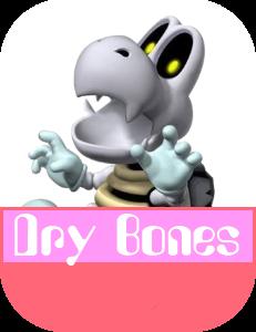 Dry Bones MR
