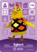 Ac amiibo card s2 egbert