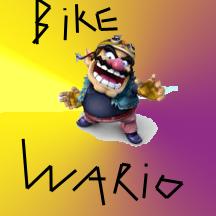 Bikewario