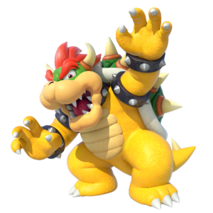 BowserSmoosh