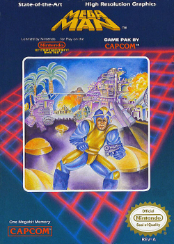 File:Mega Man 1 box artwork.jpg