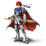 Roy (SSB Evolution)