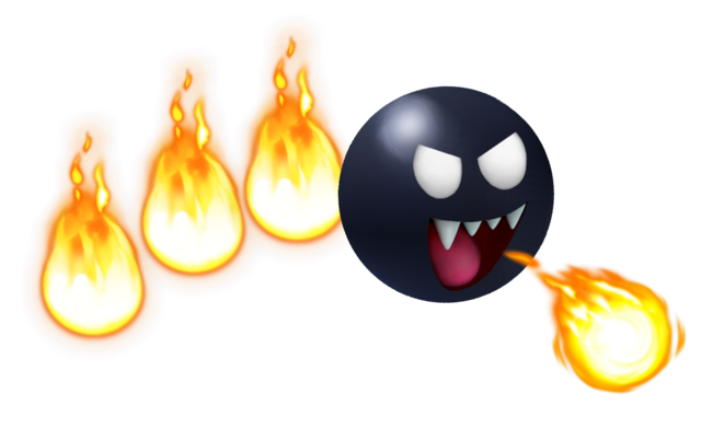 File:Fire Chomp SMWU.png