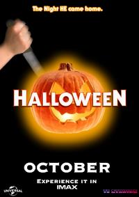 Halloween 2021 Teaser Poster