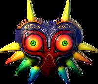 MM3D Majora's Mask