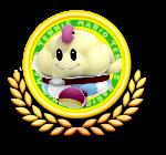 Mallow Tennis Icon