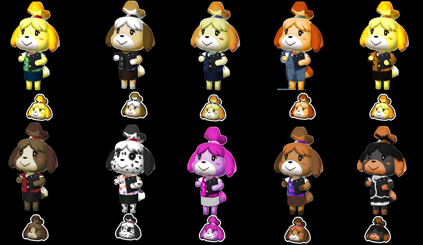 Isabelle (Smash 5) | Fantendo - Nintendo Fanon Wiki ...