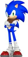 Sonic Sonic Boom 2