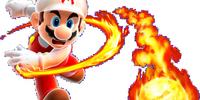 Super Mario Turbo/Power-Ups