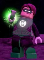 Hal Jordan (Lego Batman 4)