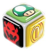Chance Cube