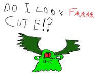 Fandro the Blob