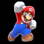 MP10 Mario