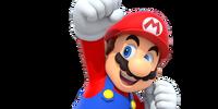 Mario (SSB Crusade)