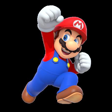 Mario (SSB Crusade) | Fantendo - Nintendo Fanon Wiki | Fandom ...