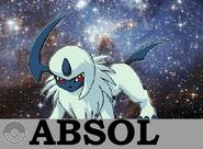 SSBEB,Absol