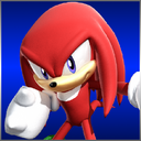 SanguineBloodShed Char Knuckles