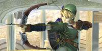 Hero's Bow (SSBGA)