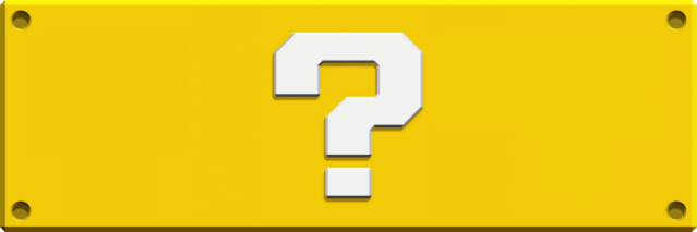 File:Rectangle Question Block.png