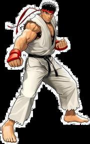 Ryu TvC