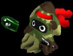SoldierBlooper