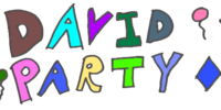 David Party