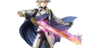 Corrin (Super Smash Bros. Golden Eclipse)